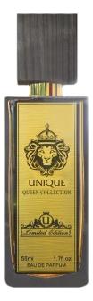 Unique Parfum Queen Collection: парфюмерная вода 55мл тестер