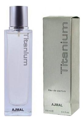 Купить Ajmal Titanium: парфюмерная вода 100мл