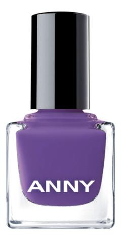 Лак для ногтей 15мл: 214.10 Purple Heart лак для ногтей anny anny an042lwhdj52