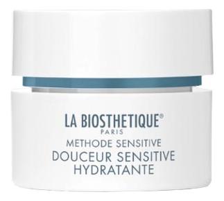 Фото - Увлажняющий крем для лица Methode Douceur Sensitive Hydratante 50мл: Крем 50мл сесдерма ультра увлажняющий крем для лица uremol 50мл