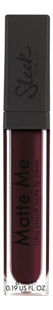 Блеск для губ Matte Me 6мл: 1173 Unreal блеск для губ matte me 6мл 1043 volcanic metallic