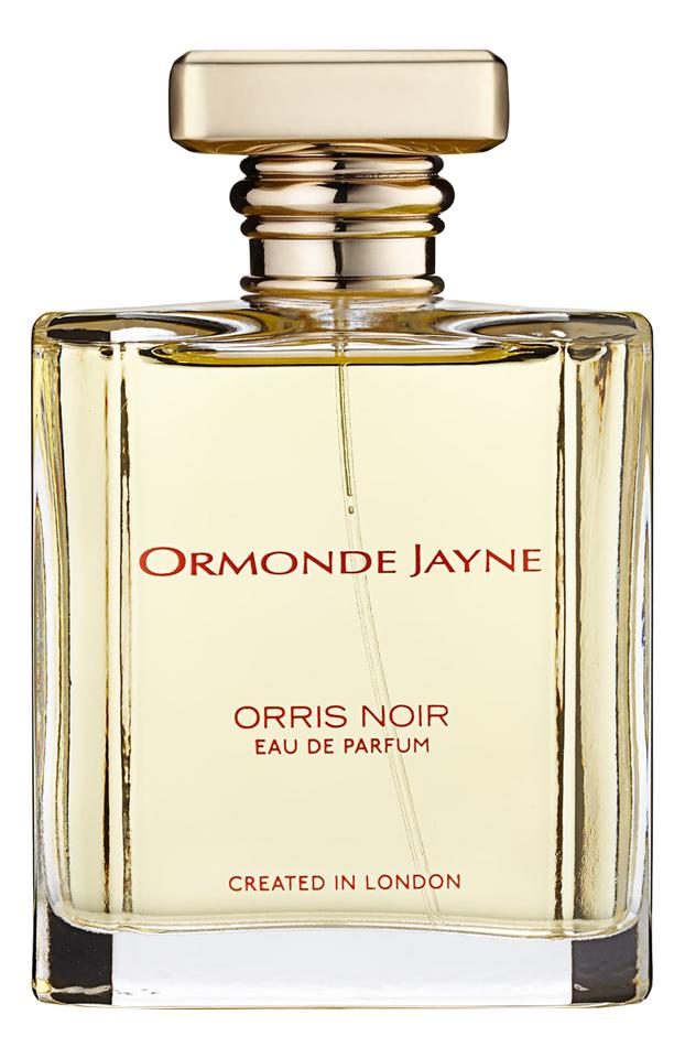Orris Noir: парфюмерная вода 2мл