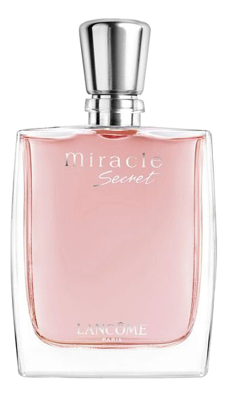Lancome Miracle Secret: парфюмерная вода 100мл тестер lancome miracle secret отливант парфюмированная вода 18 мл