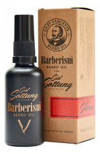 Captain Fawcett Масло для бороды Barberism Beard Oil