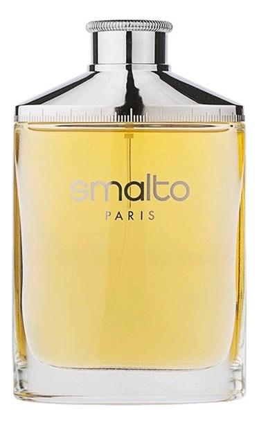Francesco Smalto Pour Homme: туалетная вода 100мл тестер smalto часы smalto st4g003m0121 коллекция panarea