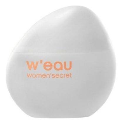 Women' Secret W'Eau Sunset: туалетная вода 100мл тестер women secret feminine туалетная вода 100мл тестер