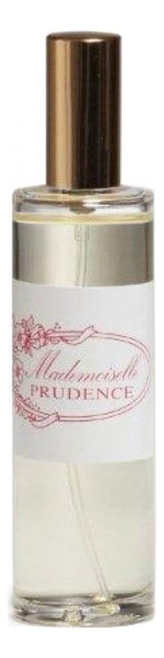 Prudence Paris Mademoiselle Orange Flowers: туалетная вода 50мл тестер колье mademoiselle jolie paris mademoiselle jolie paris mp002xw1as49