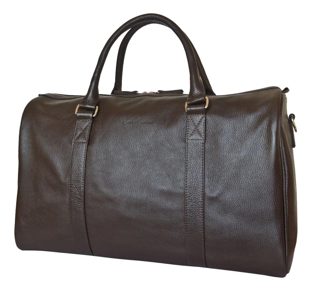 Дорожная сумка Noffo Brown 4018-04 дорожная сумка ardenno brown 4013 04