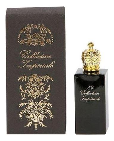 Купить No4 Imperial: парфюмерная вода 100мл, Prudence Paris