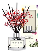 Cocodor Аромадиффузор Flower Edition Black Cherry 200мл