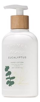 Лосьон для рук Eucalyptus Hand Lotion 240мл