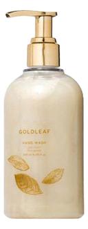 Жидкое мыло для рук Goldleaf Hand Wash 240мл недорого