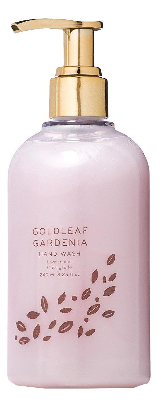 Жидкое мыло для рук Goldleaf Gardenia Hand Wash 240мл недорого