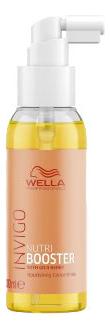 Купить Питательный бустер-концентрат для волос Invigo Nutri-Enrich Booster 100мл, Wella