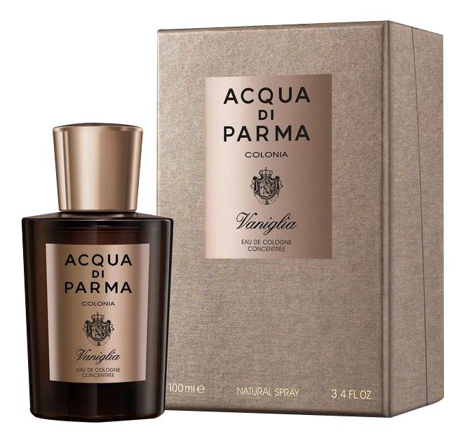 Купить Colonia Vaniglia: одеколон 100мл, Acqua di Parma