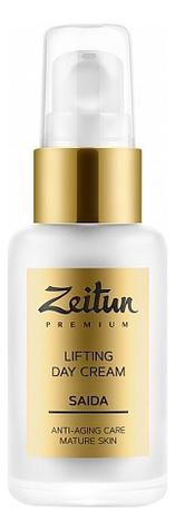 Дневной лифтинг-крем для лица Premium Saida Lifting Day Cream 50мл недорого
