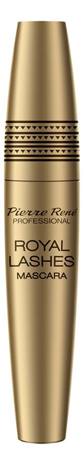 Тушь для ресниц Удлинение и утолщение Royal Lashes Mascara 15мл недорого
