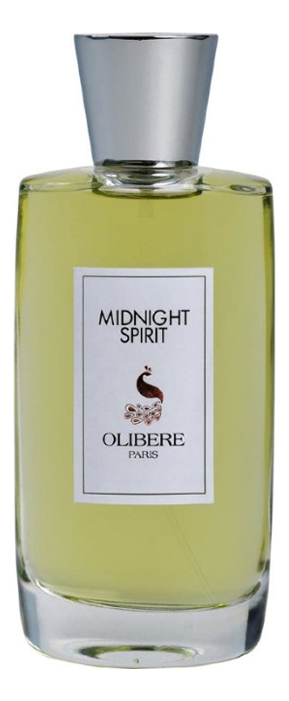 цена на Olibere Parfums Midnight Spirit: парфюмерная вода 100мл тестер