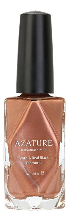Лак для ногтей Black Diamond Nail Polish 15мл: Rose Gold