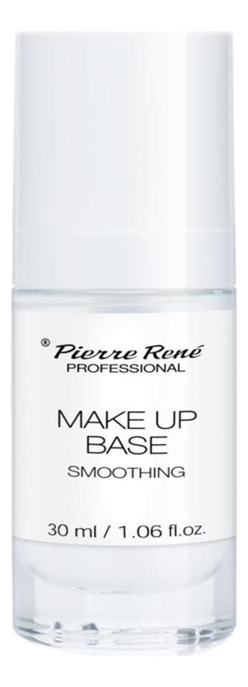Выравнивающая основа под макияж Smoothing Make Up Base 30мл выравнивающая основа под макияж smoothing make up base 30мл