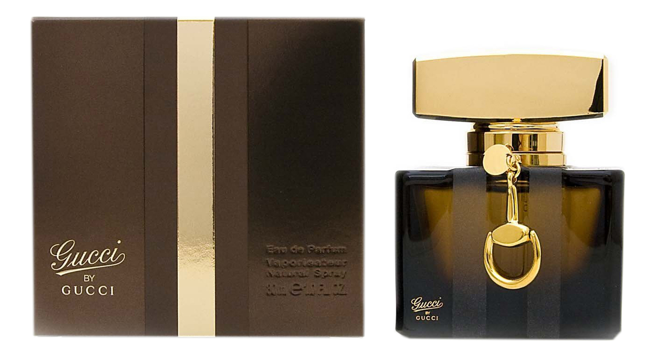 by gucci парфюмерная вода 75мл By Gucci: парфюмерная вода 30мл