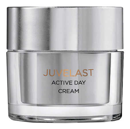 Дневной крем для лица Juvelast Active Day Cream 50мл