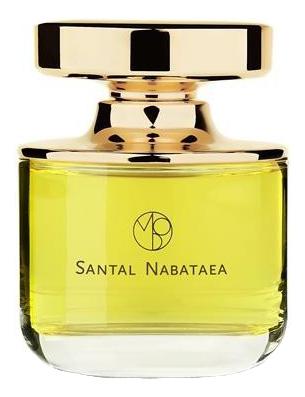 Купить Santal Nabataea: парфюмерная вода 75мл, Mona di Orio