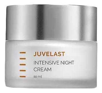 Купить Ночной крем для лица Juvelast Intensive Night Cream 50мл, Holy Land