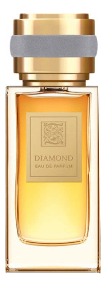 Signature Diamond: парфюмерная вода 100мл тестер