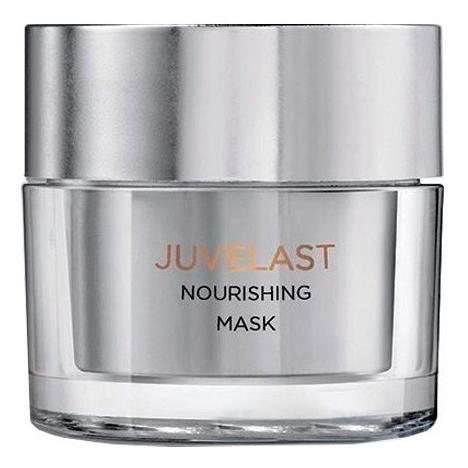 Фото - Маска для лица Juvelast Nourishing Mask: Маска 50мл маска для век juvelast eye contour mask маска 15мл