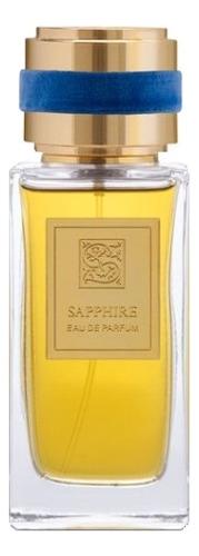 Signature Sapphire: парфюмерная вода 100мл тестер