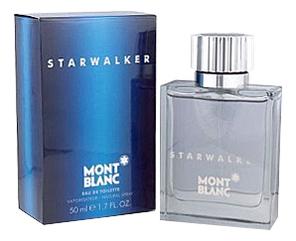 Mont Blanc Starwalker: туалетная вода 50мл mont blanc legend spirit туалетная вода 50мл