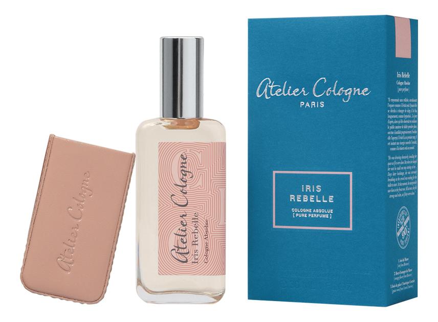 Atelier Cologne Iris Rebelle: одеколон 30мл