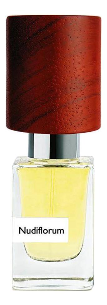 Nasomatto Nudiflorum: духи 30мл тестер nasomatto nudiflorum духи 2мл