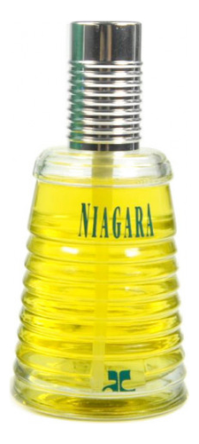 Courreges Niagara: дезодорант 150мл