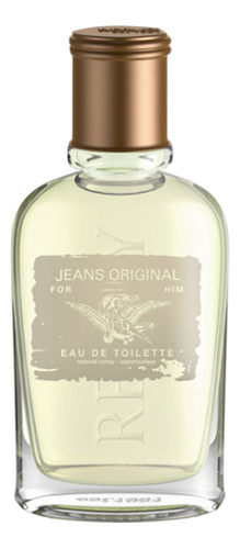 Фото - Jeans Original For Him: туалетная вода 75мл тестер original туалетная вода 75мл