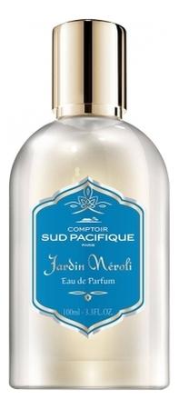 Comptoir Sud Pacifique Jardin Neroli: парфюмерная вода 100мл тестер фото