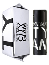 Giorgio Armani Armani Emporio City Glam For Him