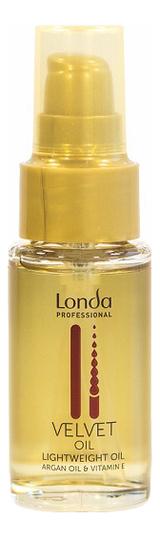Масло для волос Velvet Oil Lightweight: 30мл