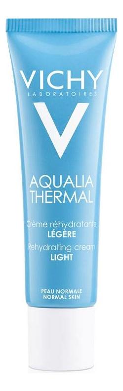 Легкий крем для лица Динамичное увлажнение Aqualia Thermal: Крем 30мл набор aqualia thermal