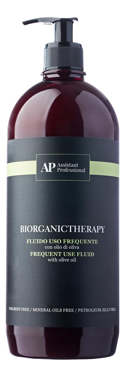 Флюид для волос Bio Organic Therapy Frequent Use Fluid: Флюид 1000мл фото