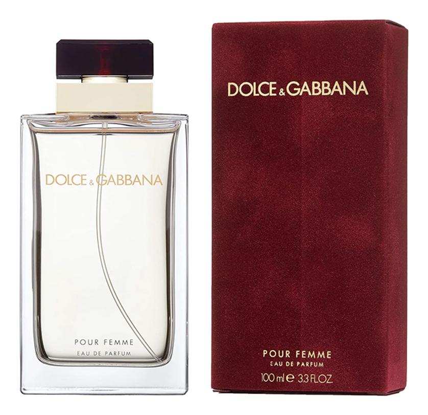 Купить Pour Femme, Dolce & Gabbana