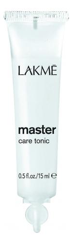 Тоник для ухода за кожей головы Master Care Tonik 24*15мл