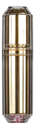 Фото - Атомайзер Bijoux Oval Perfume Spray 5мл: Gold атомайзер couture perfume spray 5мл мешочек dorado