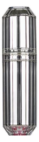 Атомайзер Bijoux Oval Perfume Spray 5мл: Silver