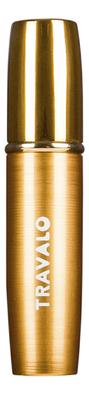 Фото - Атомайзер Lux Perfume Spray 5мл: Gold атомайзер couture perfume spray 5мл мешочек dorado
