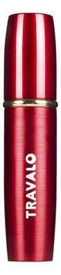 Фото - Атомайзер Lux Perfume Spray 5мл: Red атомайзер couture perfume spray 5мл мешочек dorado