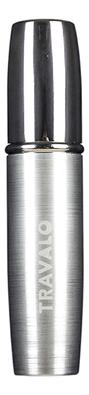Фото - Атомайзер Lux Perfume Spray 5мл: Silver атомайзер couture perfume spray 5мл мешочек dorado