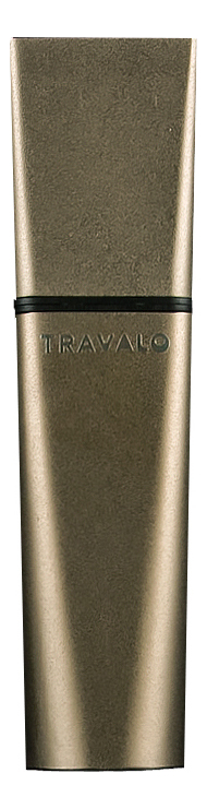 Фото - Атомайзер Obscura Perfume Spray 5мл: Grey атомайзер couture perfume spray 5мл мешочек dorado