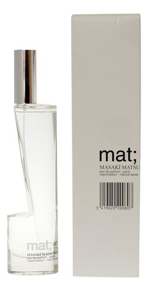 Masaki Matsushima Mat;: парфюмерная вода 40мл masaki matsushima cherry парфюмерная вода 40мл